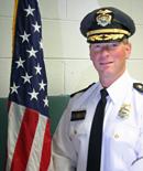 Captain E. Eric Dolan