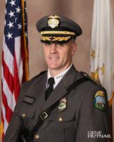 Chief Richard P. St.Sauveur, Jr.