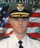 Chief Richard P. St. Sauveur, Jr.