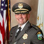Deputy Chief Robert W. VanNieuwenhuyze