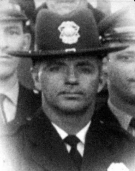 Sergeant Norman G. Vezina