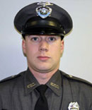 Patrol Officer Jason A. Corser
