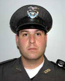 Patrol Officer Peter J. DiMarco