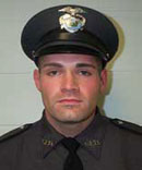 Patrol Officer Thomas J. Coleman