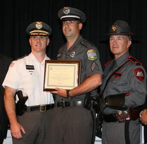 Sergeant Cory M. Carpenter