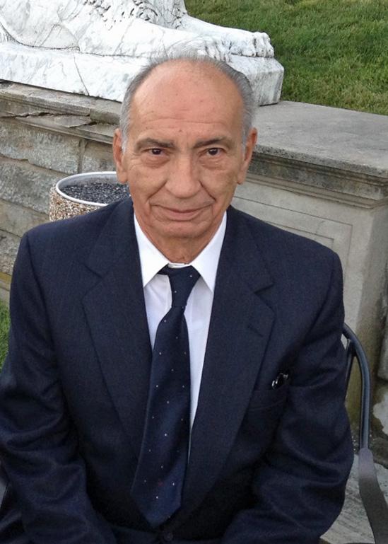 Raffaele Stanzione