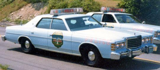 1977 SPD cruisers