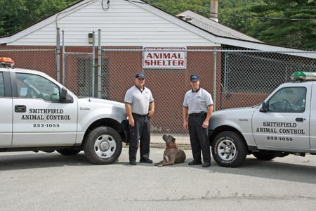 Smithfield Animal Control