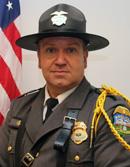 Captain Kenneth A. Brown, Jr., Uniform Division Commander