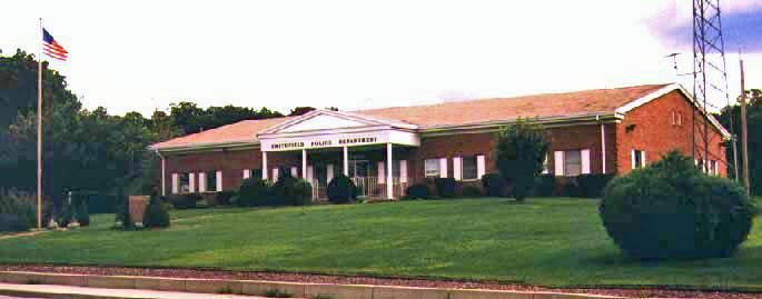 Smithfield Police Department Headquarters