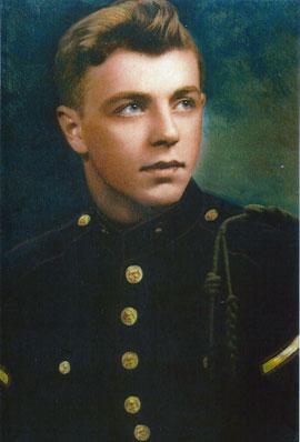 Sgt. Norman G. Vezina
