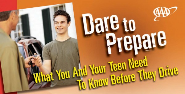 Dare to Prepare Program Starts Thursday, May 22nd