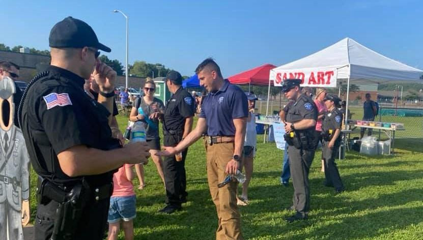 Community Police Night Out a Success